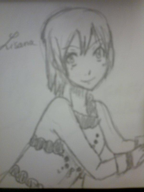 Lisana