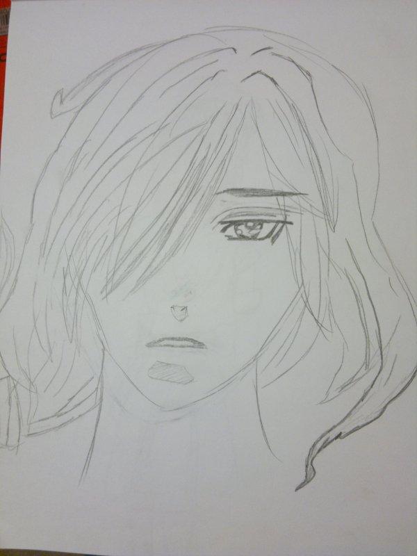 Encore un dessin!