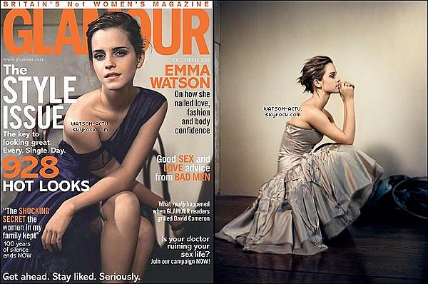 . » Shoot de Rakin pour Elle. + Scans Magasines. «  ♥ Crédit des sources utilisées: EmmaWatsonFrance.net + EmmaWatsonDaily.org  ♥ .