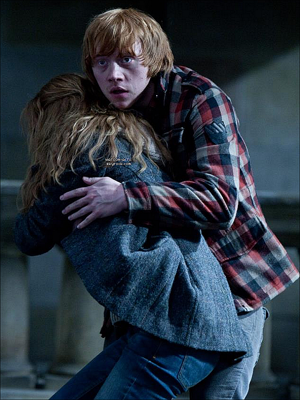 . » Extraits film + Nouvelles photos Harry Potter + Emma aux MTV. «  ♥ Crédit des sources utilisées: EmmaWatsonFrance.net + EmmaWatsonFan.net ♥ .