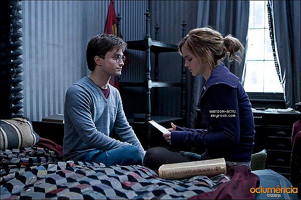 . » Extraits films + Emma à Toronto «  ♥ Crédit des sources utilisées: EmmaWatsonFrance.net ♥ .