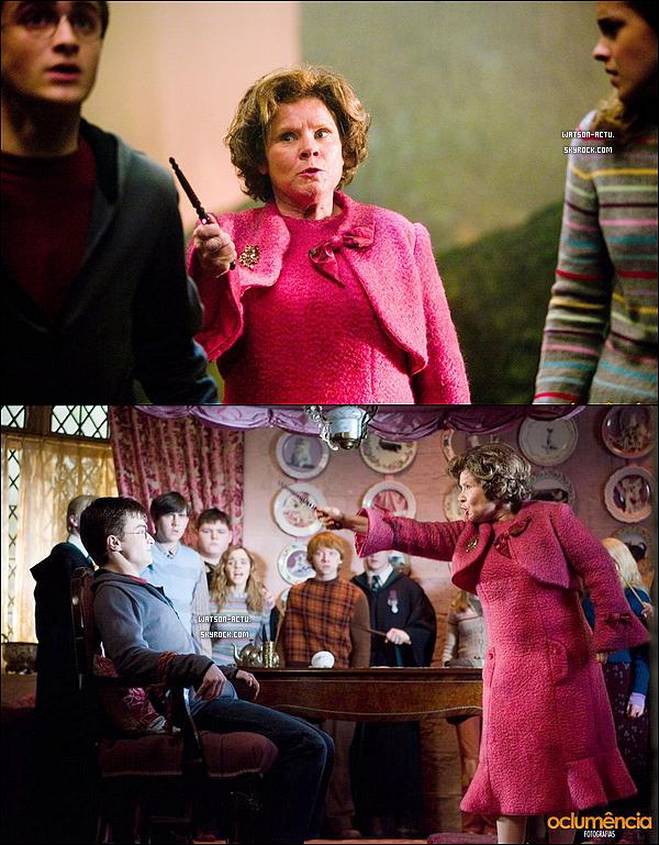 . » Stills Harry Potter + Candid et Conférence de Presse.  «  ♥ Crédit des sources utilisées: EmmaWatsonFrance.net + EmmaWatsonDaily.org  ♥ .