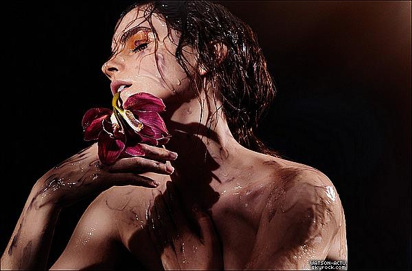 . »  Nouveaux Outakkes, et nouveaux photoshoots Lancôme Marque In Love «  ♥ Crédit des sources utilisées: EmmaWatsonFrance.net & EmmaWatsonBelgium.blogspot ♥ .