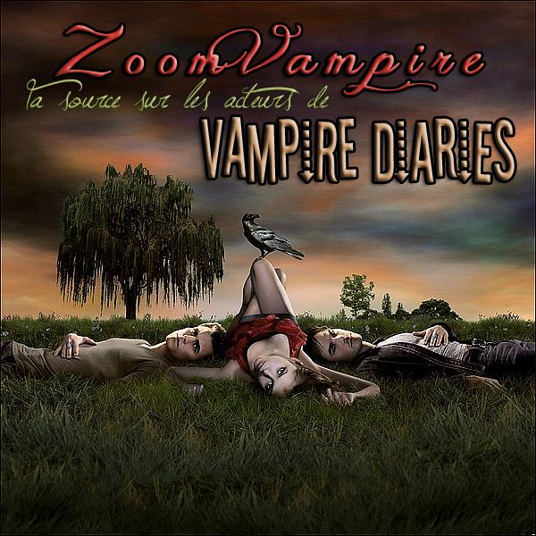 . » Publicité sur Watson-Actu. Ta source sur les acteurs de  Vampire Diaries ! «  .