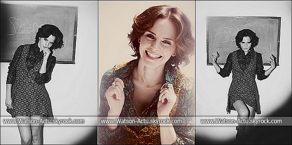 . » Nouvelles photos du MET GALA 2O13 et Nouvelles photos CANDID + SHOOT «  ♥ Crédit sources utilisées: EmmaWatsonFrance.net & EmmaWatsonFan.net & EmmaWatsonDaily.org ♥ .