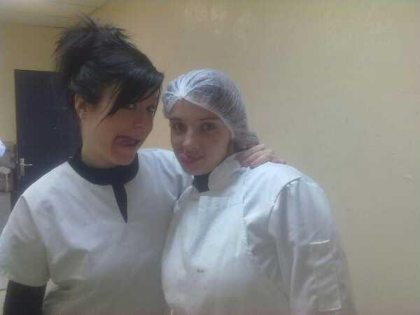 moi et Anne sO