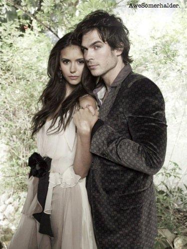 Nouvelles photos du photo shoot réalisé en 2009 pour TV Guide.