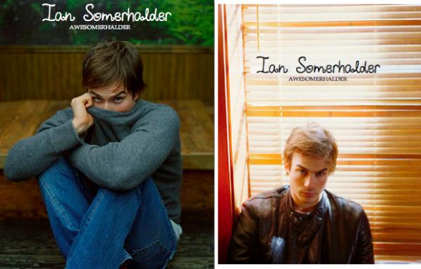 Ian Somerhalder en 2006. ♥