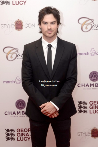 « The Style Icon 2011 Luxury Gifting Suite » _ 6 Mai