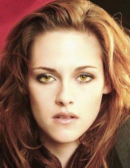Voici Bella Swan/Cullen...