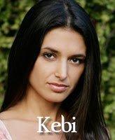 Voici Kebi...