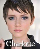 Voici Charlotte...