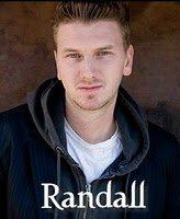 Voici Randall...