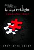 Tout les secret de la saga Twilight...