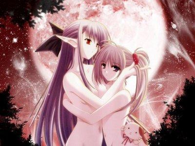 Présentation  Misasu et Kiko