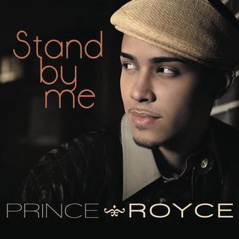 Lo mejor de Prince Royce / Stand By Me (2010)