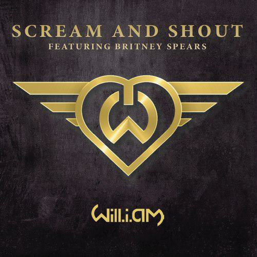 Will.i.am ft. Britney Spears - Scream And Shout  (2012)
