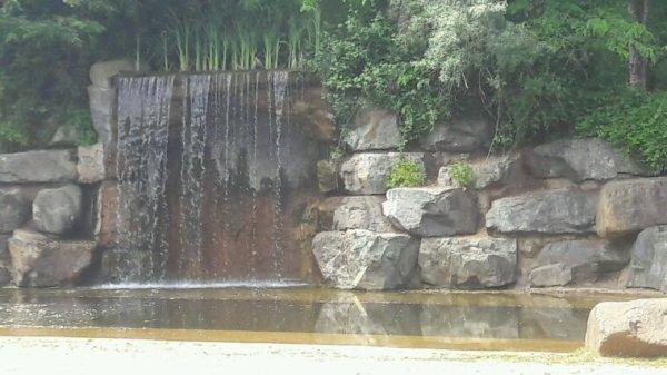Zoo de la flèche