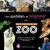Livre une saison au zoo