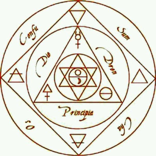 Article 1 l'alchimie