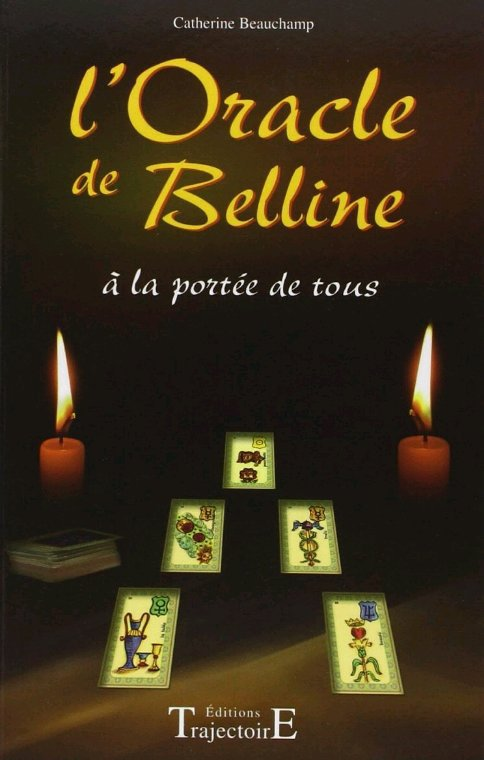 Article 1 : l' Oracle de Belline