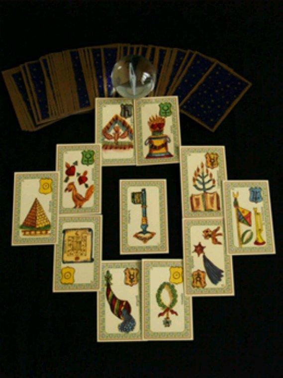 Article 1 : l' Oracle de Belline
