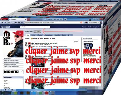 bled-mic sur facebook