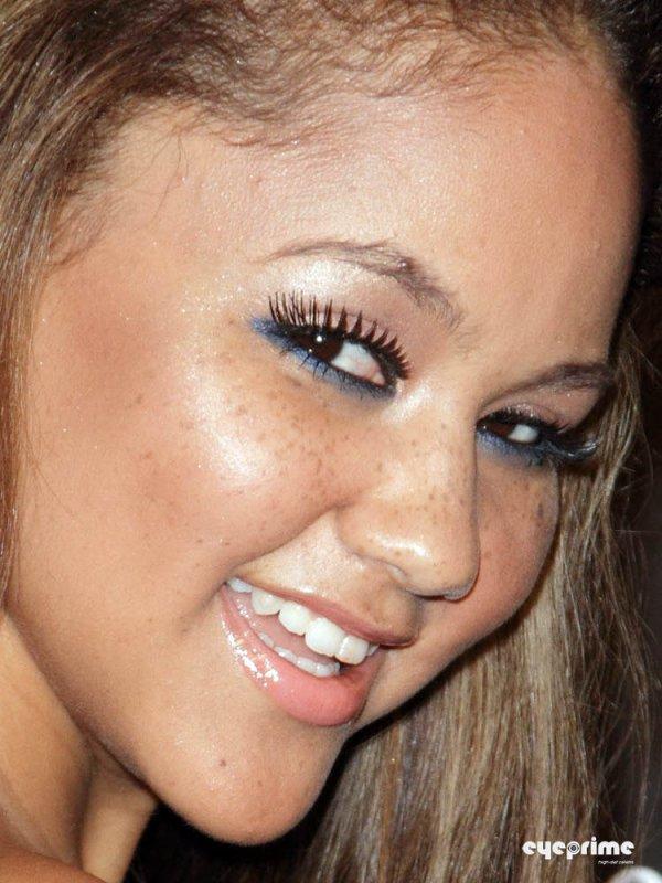 Que pensez vous du maquillage de kat deluna !