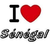 j'aime mon pays le sénégal