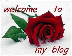welcom to my blog