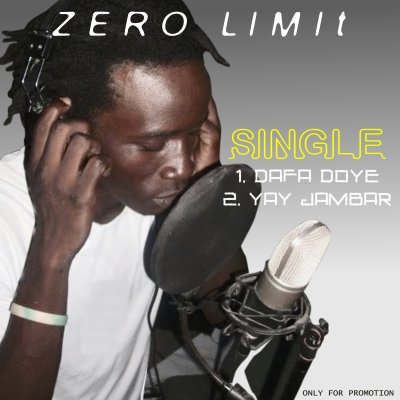 zero limit new single