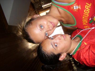 Ma Loulou & MOii