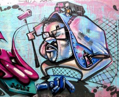 Blog De ApprendreAGraffer  Tu Veux Tout Savoir Sur Le Graff Et