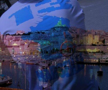 à Marseille Nchalah
