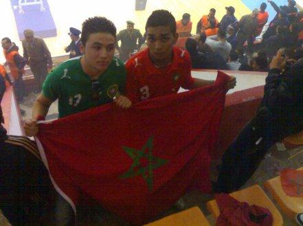 Moi And Karim