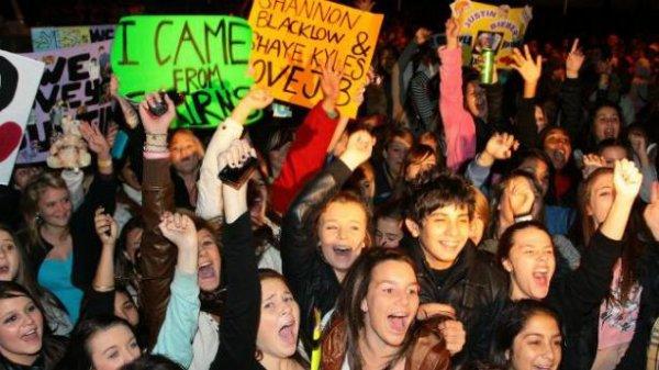 Justin Bieber : Un fan veut le poursuivre en justice