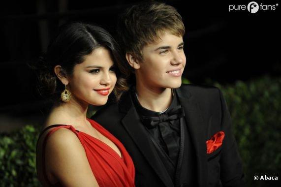 Selena Gomez : Justin Bieber trop immature pour elle ?