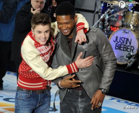 Justin Bieber : son message de soutien à la famille d'Usher après un terrible drame