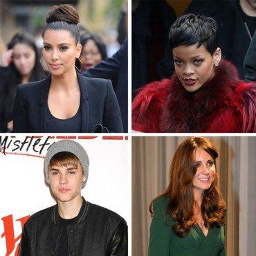 Kim Kardashian, Rihanna, Justin Bieber... les 10 news people de la semaine