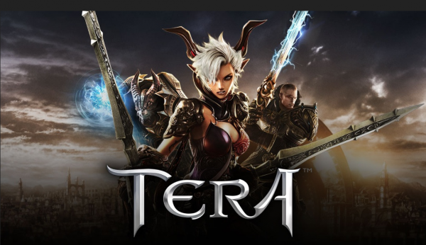 Tera, Mmorpg Free-to-play