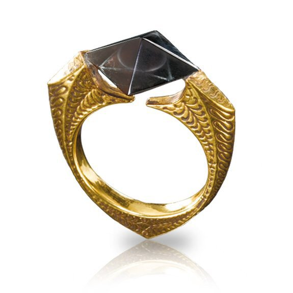 Bague des Gaunt Horcruxe - Harry Potter