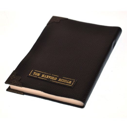 Journal de Tom Jedusor-Harry Potter
