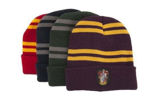Bonnets de poudlard- Harry Potter
