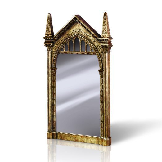 Miroir du riséd - Harry Potter