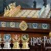 Echequier Quidditch- Harry Potter