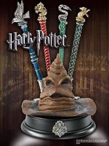 Porte stylos choipeaux - Harry Potter