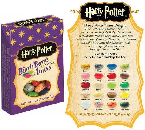 Bonbons BertieBotts - Harry Potter
