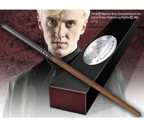Baguette Draco Malefoy - Harry Potter