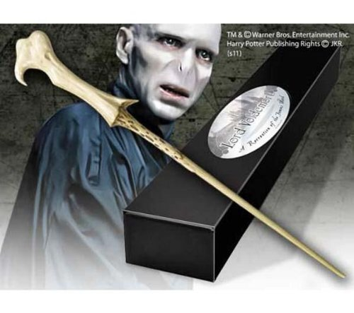 Baguette Lord Voldemort- Harry Potter