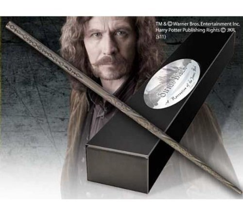 Baguette de Sirius Black- Harry Potter